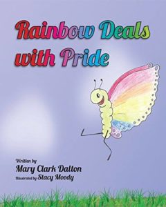 rainbow deals with pride