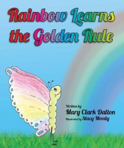 rainbow learns the golden rule