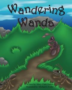 wandering wanda - mary clark dalton